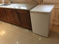 Fridge for sale only two years old