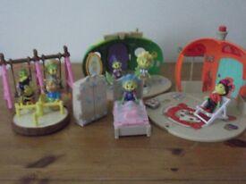 Fifi Toy Bundle