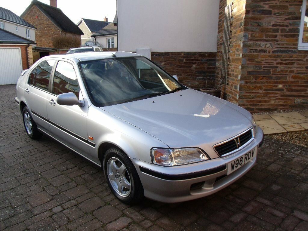 honda civic vtec sport 5 door 2000 w reg in crediton devon gumtree. Black Bedroom Furniture Sets. Home Design Ideas