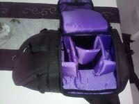 Neewer Slingshot camera backpack brand new mint. £15