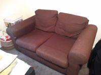 Sofa free (IKEA)