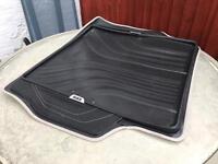 Genuine 1 series Luggage mat