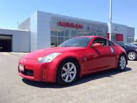 2004 Nissan 350Z Touring Automatic!