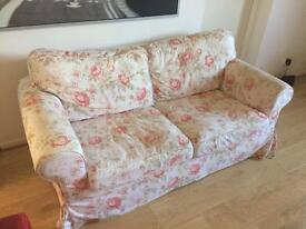 Fabric sofas for sale