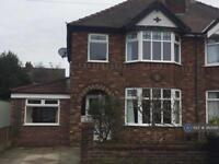 3 bedroom house in Greenbank Gardens, Warrington, WA4 (3 bed)