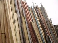 TIMBERRRRR. Come See Us For All Your Timber. Loads Of Sizes And Lengths Available. (Read Desc)