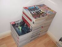 PC Gamer Magazines collection