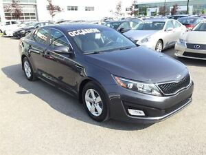 2014 Kia Optima LX Air Climatise+ Sieges Chauffants