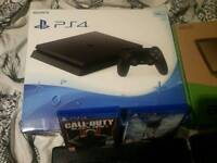 Ps4 slim 500gb games and game capture