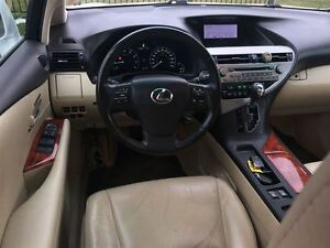 2010 Lexus RX 350 Base London Ontario image 16