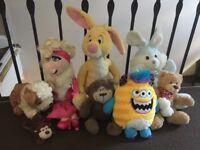 Teddy bundle Disney & more