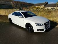 Audi a5 2.0 TFSI 180 S Line Special Edition