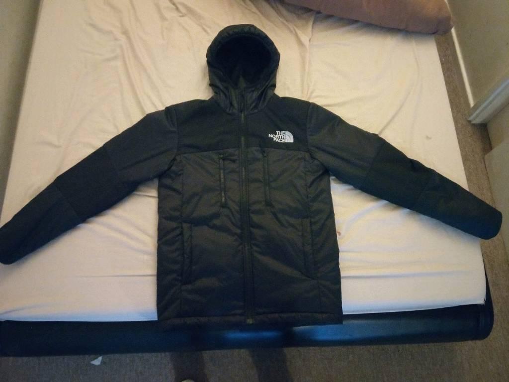 4659bd3352 Mens north face coat