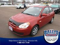 2009 Hyundai Accent GL! As Traded Special! Trade-In!