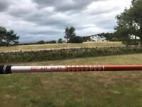 Brand new Tour AD Di-95x Titleist Hybrid Shaft