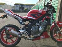 Used Honda cbr 600 for Sale in Fife | Motorbikes & Scooters
