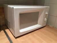 Great microwave for sale