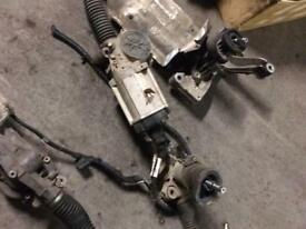 Vauxhall insignia steering rack electric 2014-2017