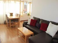 Stunning three bedroom flat, close to Loughborough Junction/Brixton