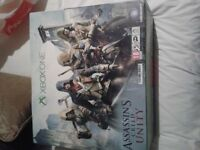 XBox One Bundle with Assassins Creed Unity (Black)