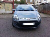 (Low Mileage) --- 2011 Fiat Punto 1.4 Evo Active ---- 54000 Miles ---- punto alternate4 grande punto