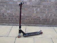 Custom Stunt Scooter - Original Price £250
