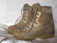LOWA desert elite mod boots
