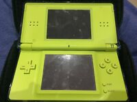 Lime ds lite