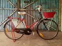 Ladies Town bike (CINZIA)