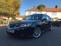 2009 Saab 9-3 Vector 1.9 TiD SportWagon Estate SAT NAV LOW MILES! Mondeo focus a6 a4 avant insignia