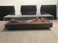 Refurbished Rotel RP855 vintage turntable