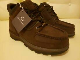 Rockport XCS Boots Brown - New