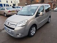 CITROEN BERLINGO MULTISPACE 7 SEATER REDUCED