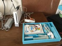 Wii fost sale very good condition £120