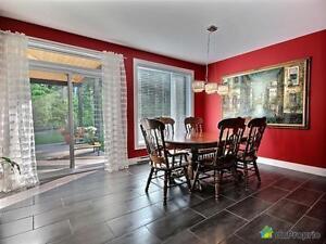 485 000$ - Maison 2 étages à vendre à Lévis Québec City Québec image 3