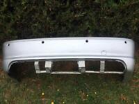 Genuine bmw e46 Msport rear bumper