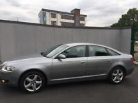 Audi A6 2.7 tdi manual,xenon,bose