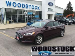 2013 Ford Fusion SE, LOW KMS