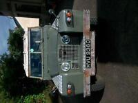 For sale. 1969 Land rover series 2a SWB 2.25 petrol