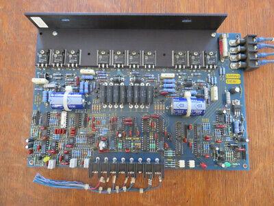 Bridgeport V2xt Milling Machine Parts - Servo Motor Board Part 1542111