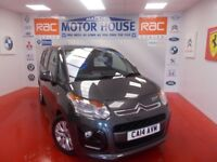 Citroen C3 Picasso VTR PLUS HDI(£30.00 ROAD TAX) FREE MOT'S AS LONG AS YOU OWN THE CAR!! 2014