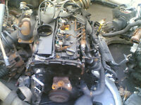 ford transit 2.2 fwd engine and gearbox 2009