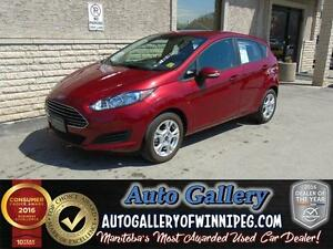 2015 Ford Fiesta SE*Only 3,636 Kms!