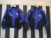 Yamaha R6 Jackets s/xl