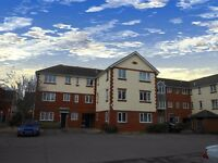 One bedroom flat on the 3rd floor close to the Crossways, Gosport