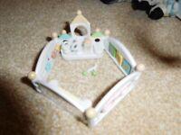 Sylvanian Families Baby Playpen Set