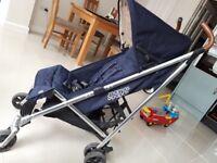 Mamas and papas urbo bug pushchair