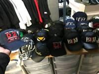 Caps (£25)