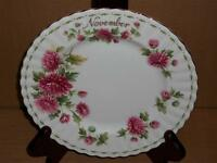 Small Royal Albert Plate