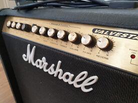 Marshall VS65R 65 Watt Valvestate Guitar Amp / Amplifier, Good Condition!